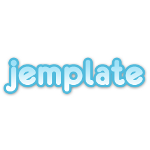 Jemplate Logo