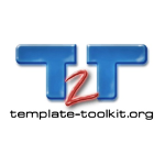 Template Toolkit 2 Logo