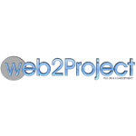 web2Project Logo